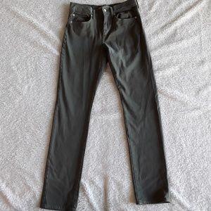 Joe's Jeans | NWT Slim Fit Olive Jeans